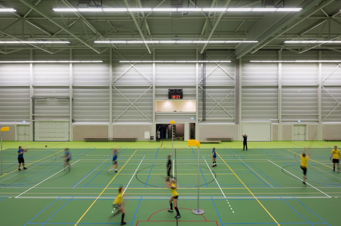 Sports center De Koog