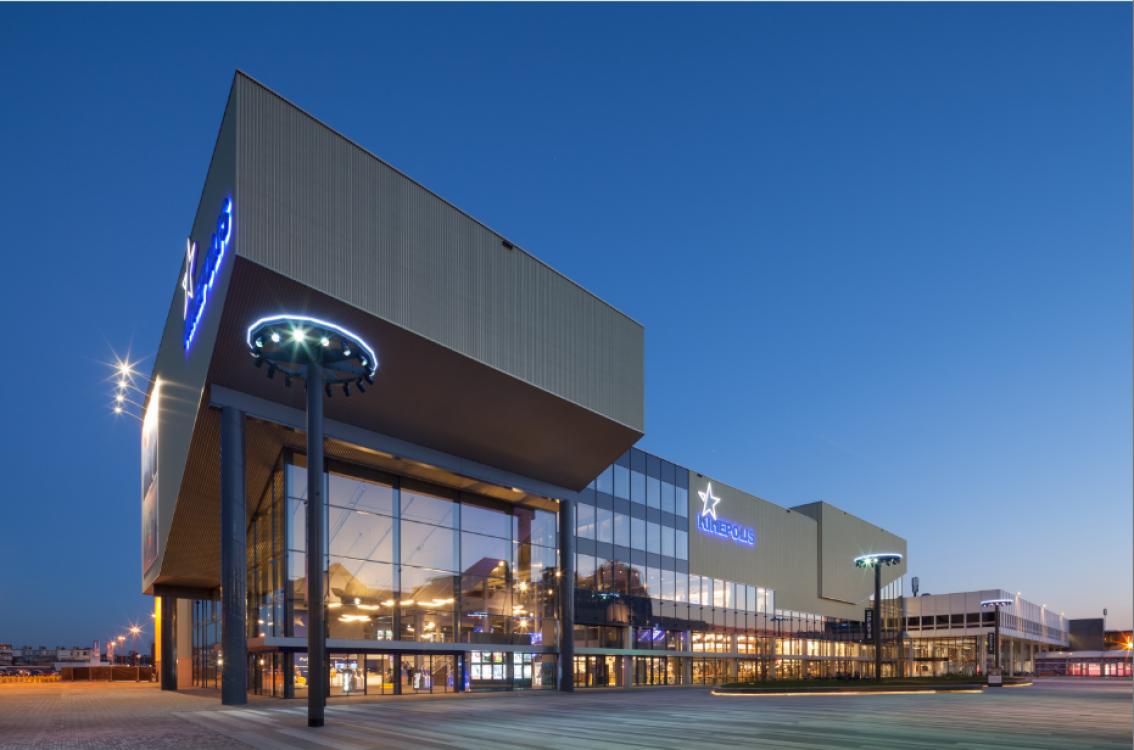 Cinema Kinepolis