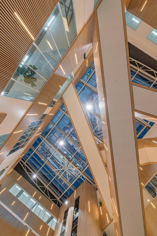 Education building Fontys